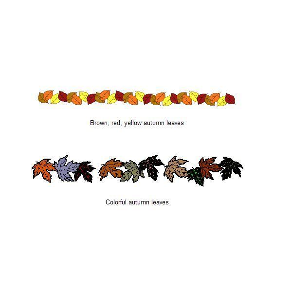 Free Autumn Divider Cliparts, Download Free Clip Art, Free Clip Art.