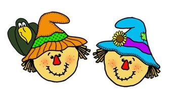 Fall Clip Art For School.