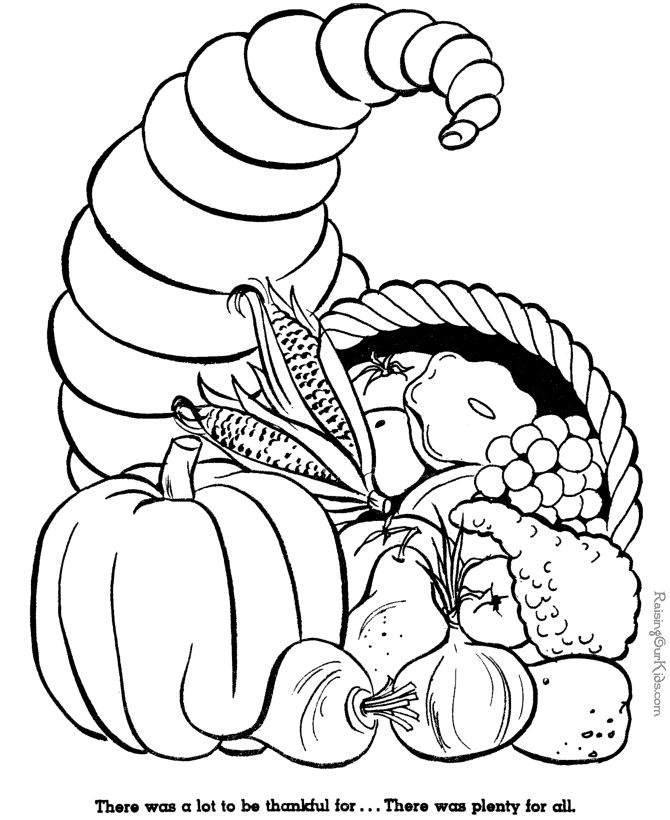 fall color sheets food clipart squash - Clipground