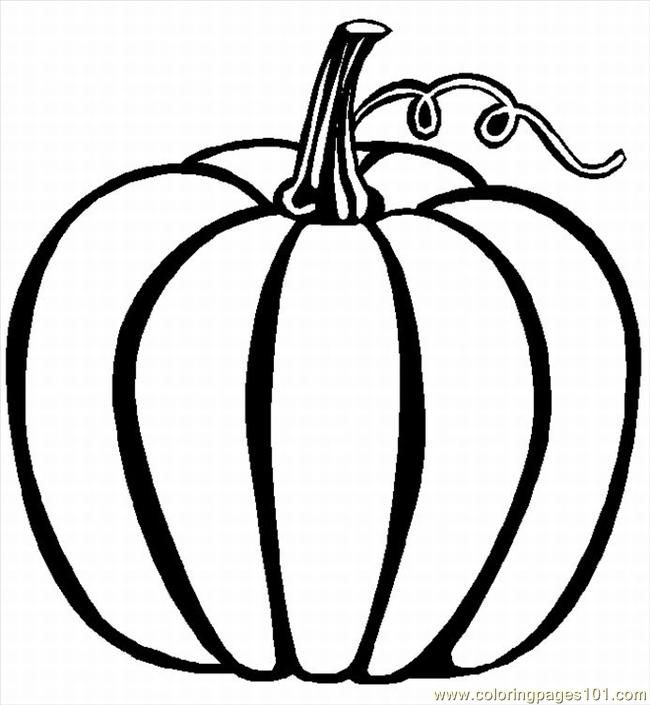 17 best ideas about Pumpkin Coloring Sheet on Pinterest.