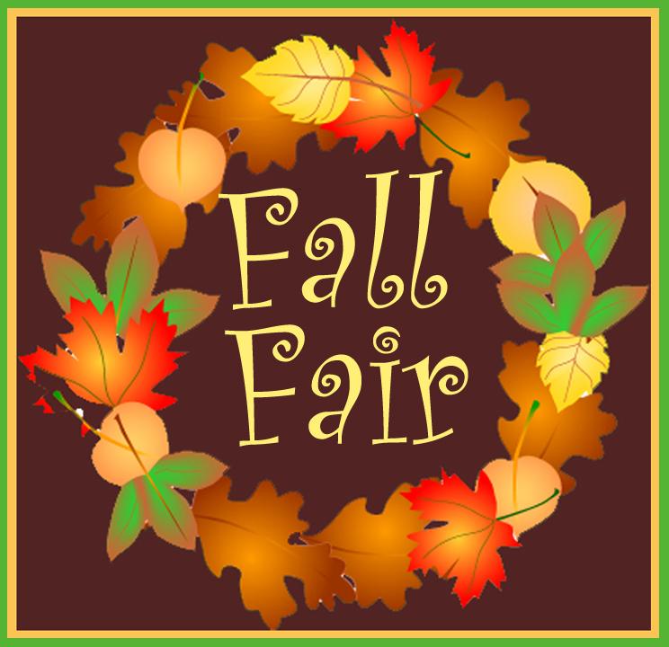 Fall fair clipart 6 » Clipart Station.