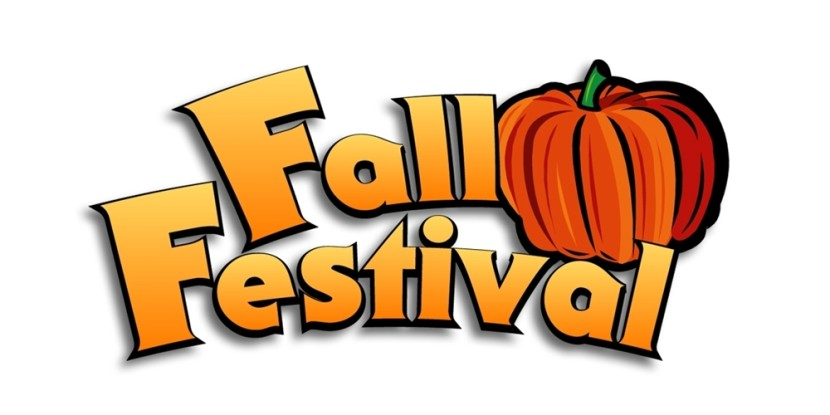 Clipart For Fall Festival.