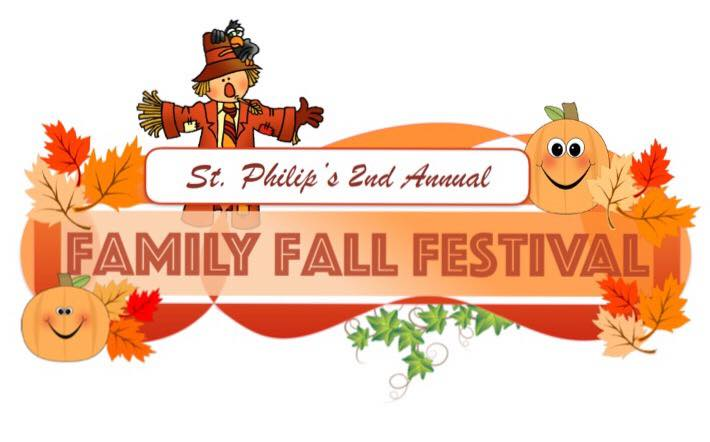 Fall Festival Clipart Group with 85+ items.