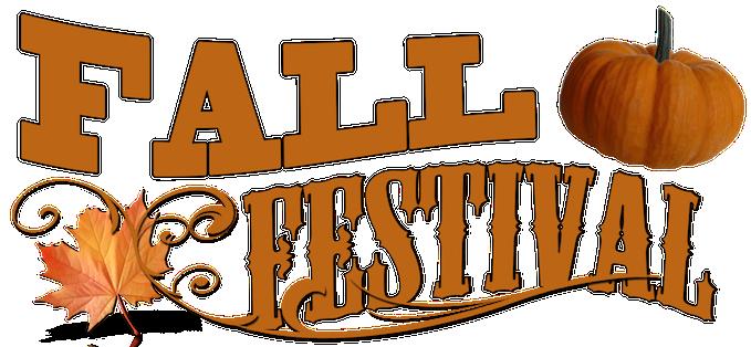 Clipart fall festival.