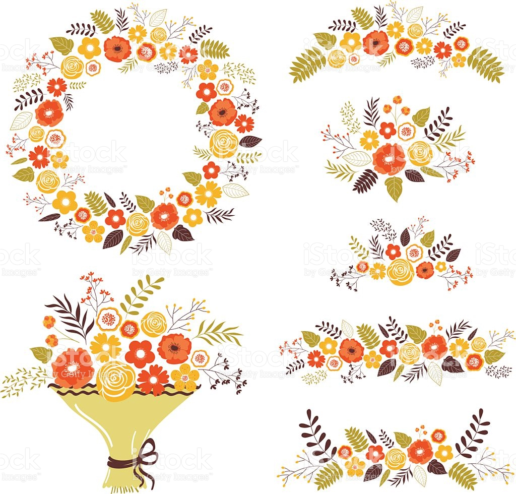 fall flower bouquet clipart 20 free Cliparts | Download ...