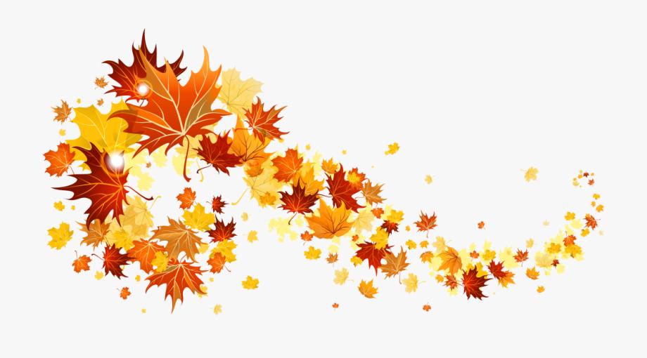 Autumn Clipart Wides.