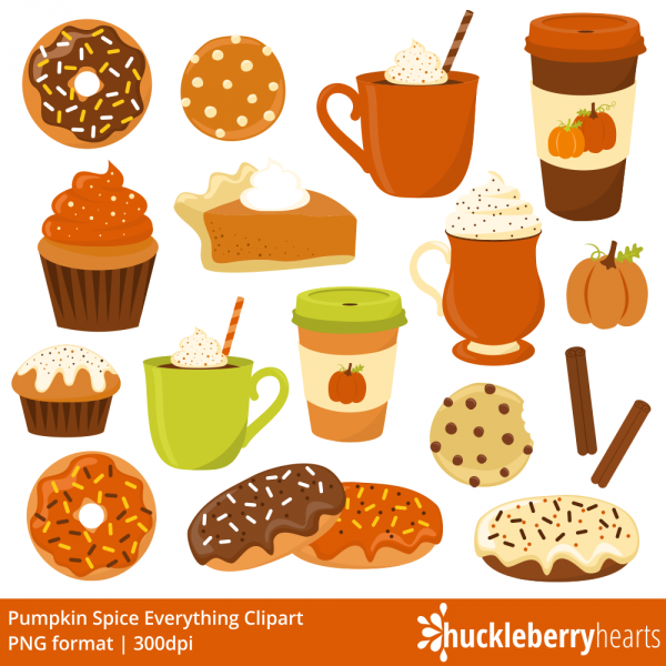Fall Food Clipart & Free Clip Art Images #24186.
