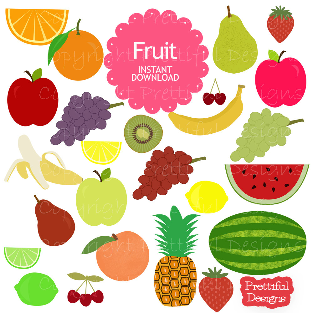 Fruit Picture.