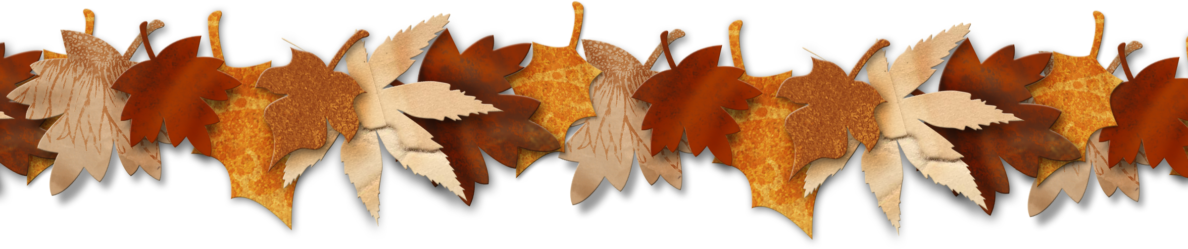 Free Leaves Garland Cliparts, Download Free Clip Art, Free.