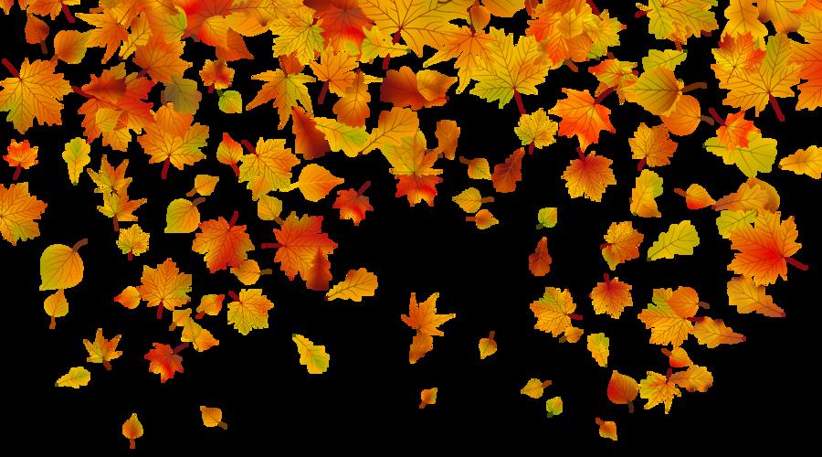 Autumn Pattern Background clipart.