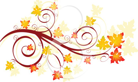 Free Clip Art Autumn Leaves.