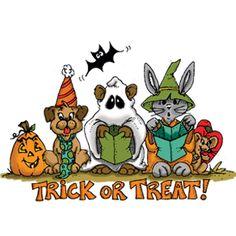 199 Best Halloween Clip Art images.