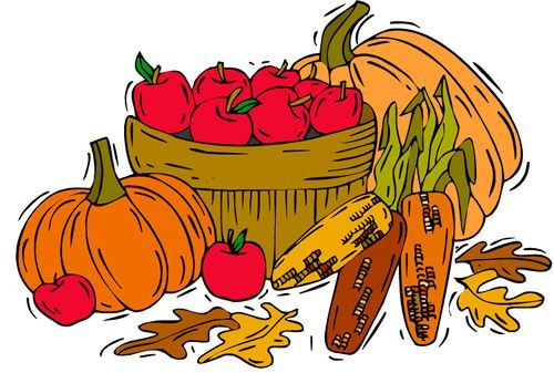 Free fall harvest clipart 4 » Clipart Portal.