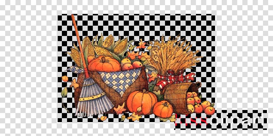 Autumn Holiday clipart.