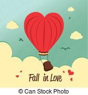 Falling In Love Clipart.