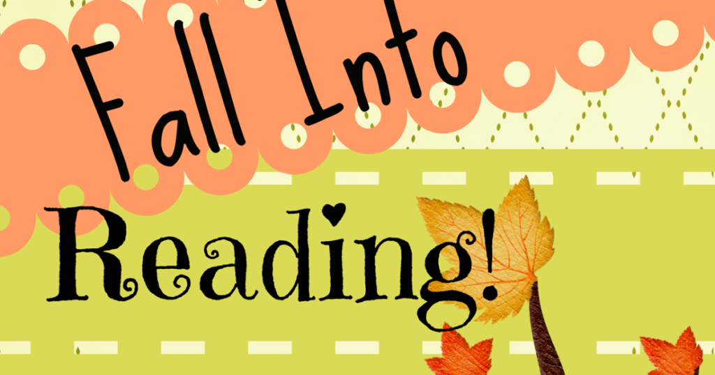 Fall Into Reading Read A Thon.