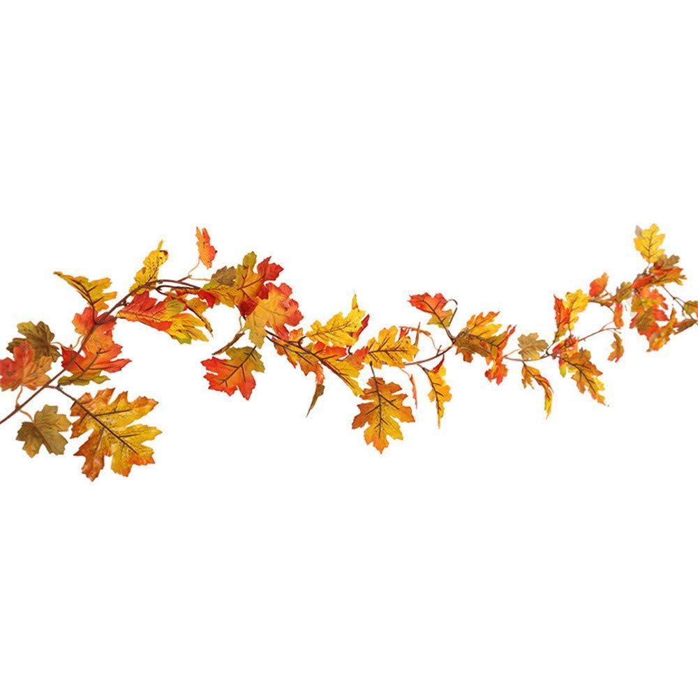 Amazon.com: succeedtop Halloween 1.5M / 1.7M LED Lighted Fall Autumn.