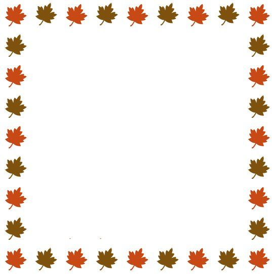 Fall Leaves Clipart Clipart Panda Free Clipart Images.