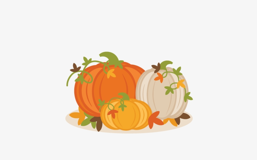 Fall Clipart Pumpkin.