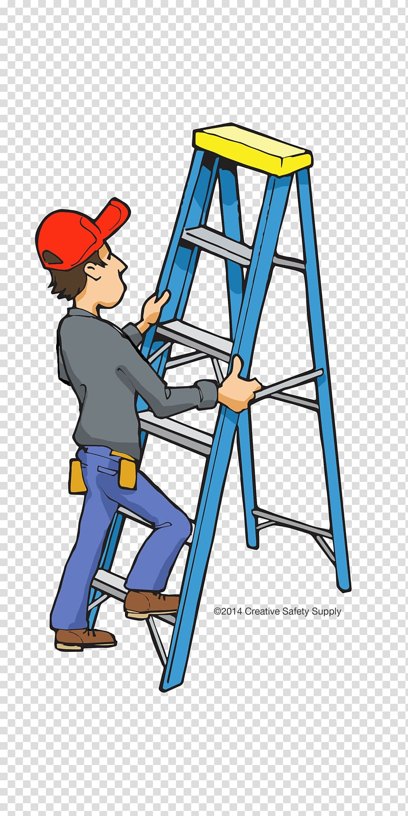 Ladder Fall Prevention Webinar, September 18th, 2018 Safety.