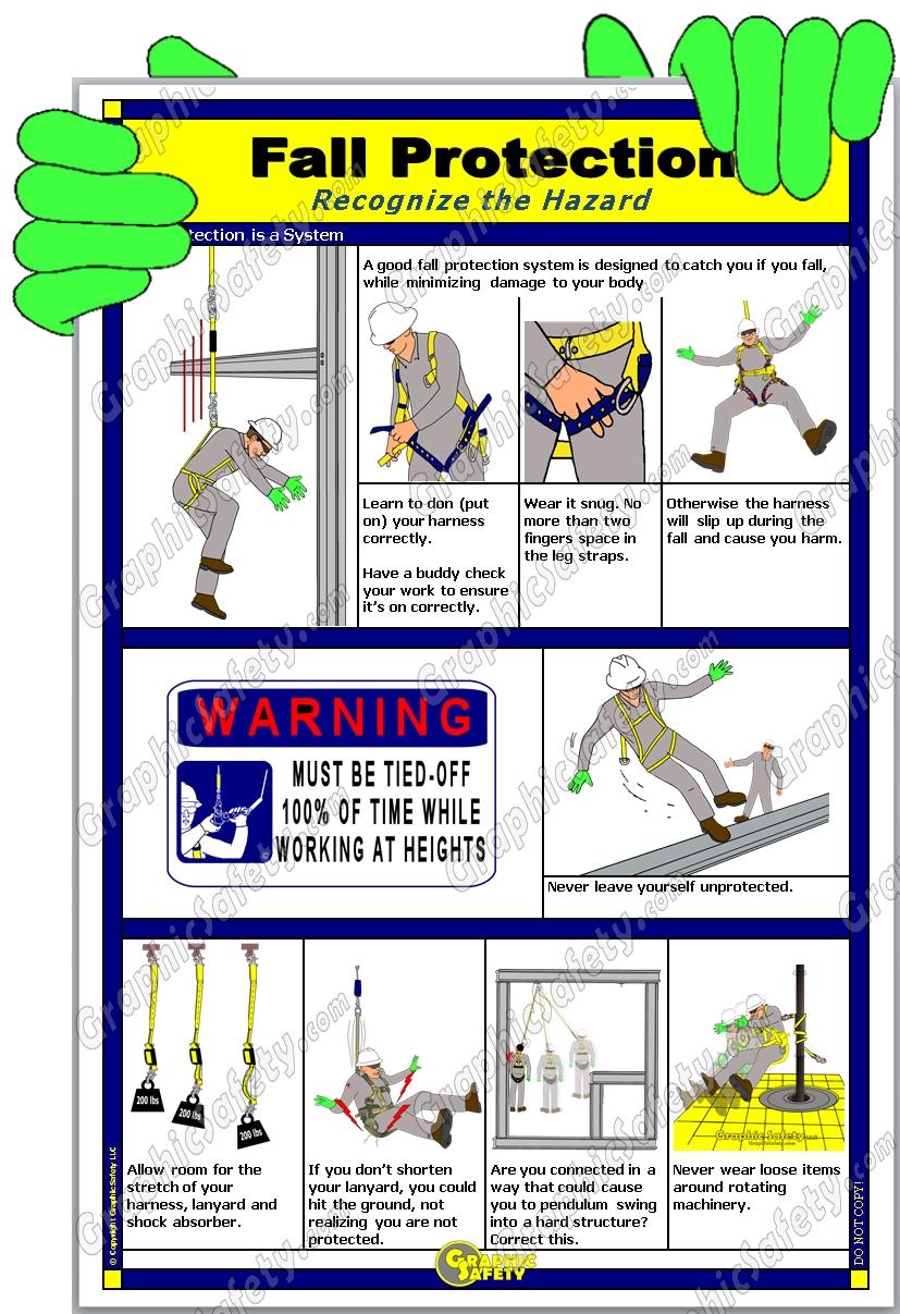 Fall Prevention Workbook.