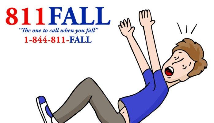 Fall Prevention.