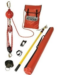 Fall Protection Devices.