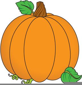 Fall Pumpkin Clipart Free.