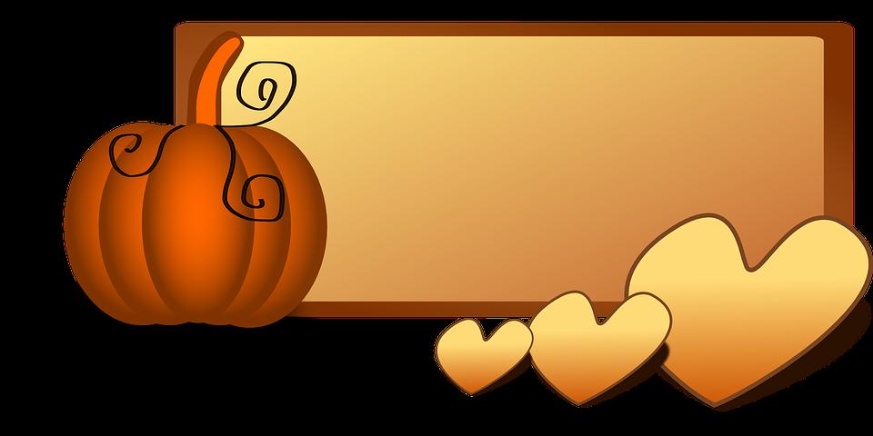 Free vector graphic: Foliage, Pumpkin, Leaves, Autumn.
