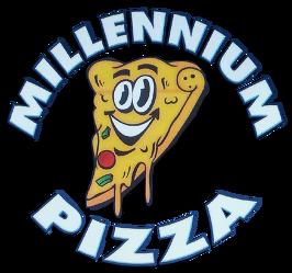 Millennium Pizza.