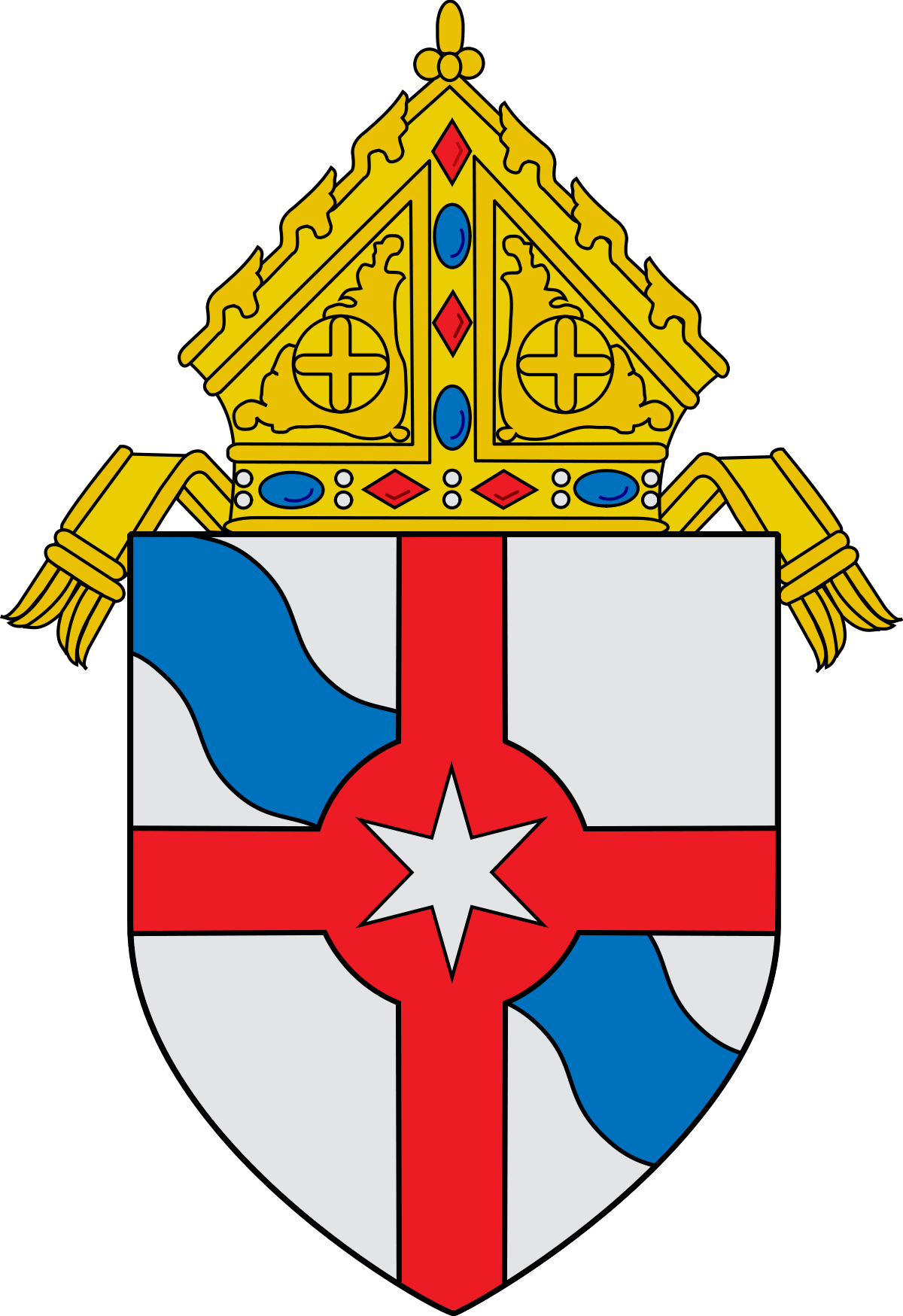 Roman Catholic Diocese of Fall River.