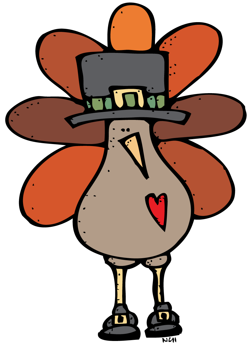 Download Thanksgiving Clipart Funny.