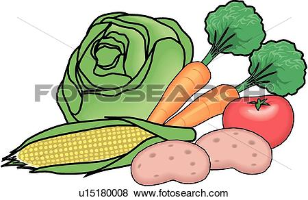 Vegetable Clipart Illustrations. 78,198 vegetable clip art vector.