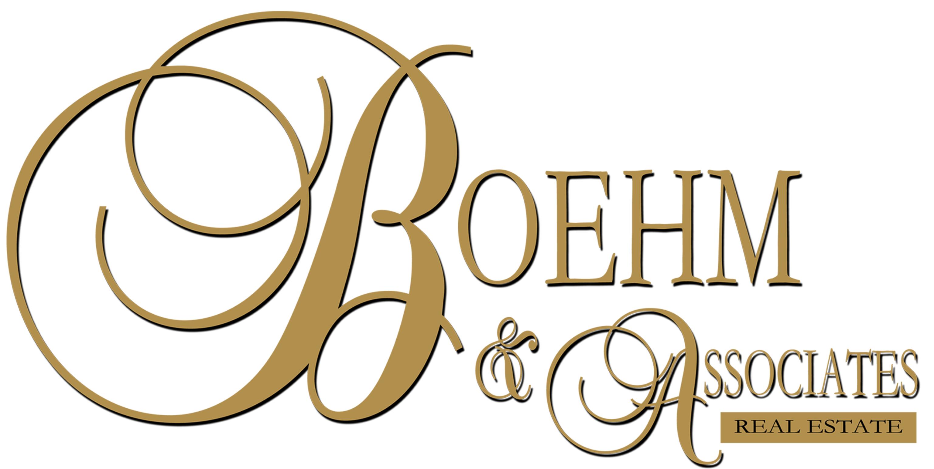 Boehm and Associates.