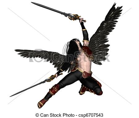 Fallen angel Illustrations and Clip Art. 304 Fallen angel royalty.