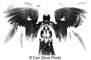 Fallen angel Illustrations and Clip Art. 309 Fallen angel royalty.