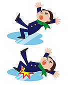 Falling down Illustrations and Clipart. 5,808 falling down royalty.