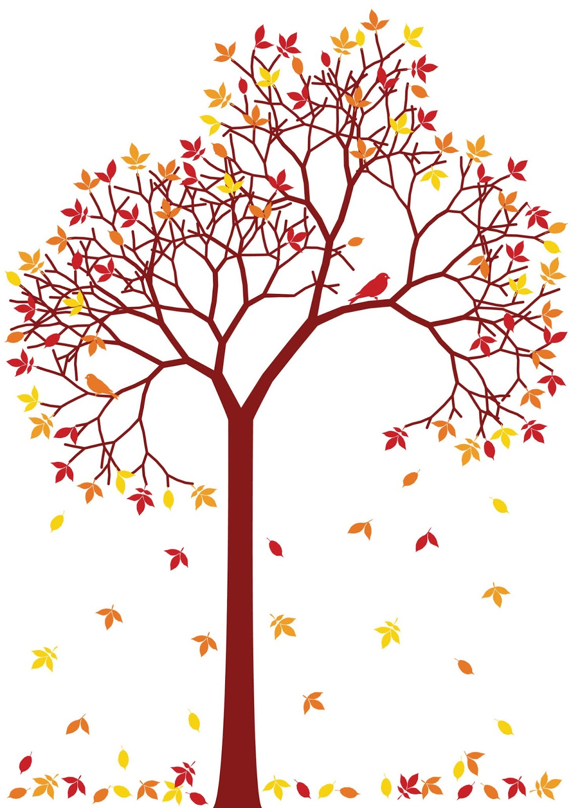 colorful leaf tree clipart 20 free Cliparts | Download ...