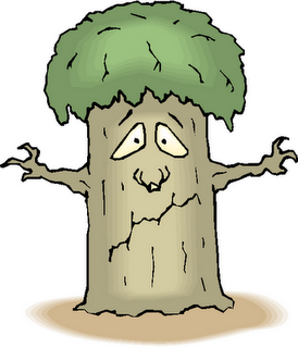 Gallery For > Fallen Log Clipart.