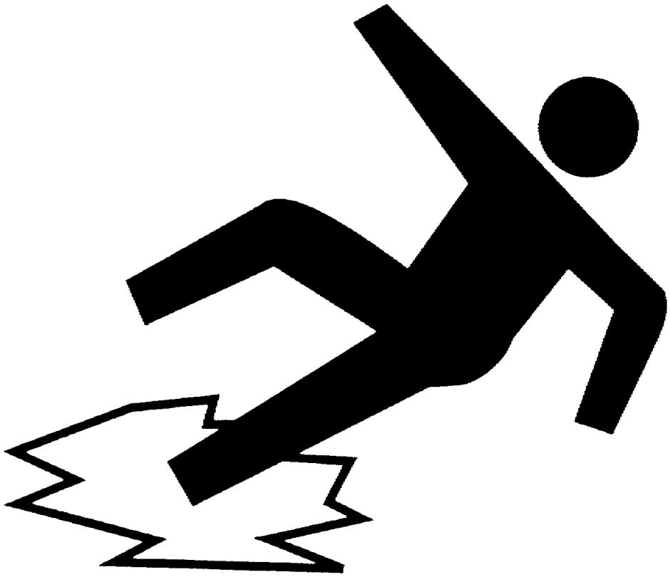 Pictures Of People Falling Down.