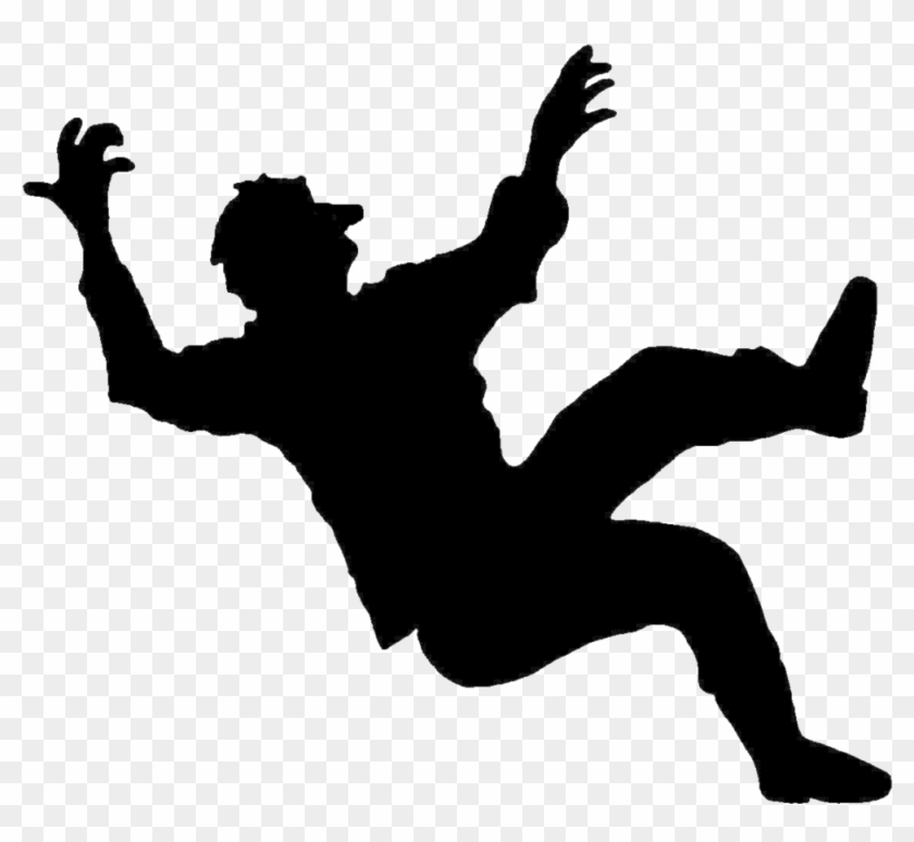 Falling Png Transparent Image.