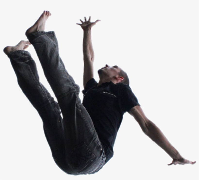 Download Free png Man Falling Png Free Transparent PNG Download.
