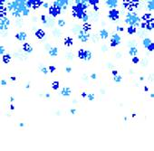 Snowflakes Clip Art Illustrations. 142,590 snowflakes clipart EPS.