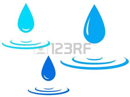 6,484 Falling Water Cliparts, Stock Vector And Royalty Free.