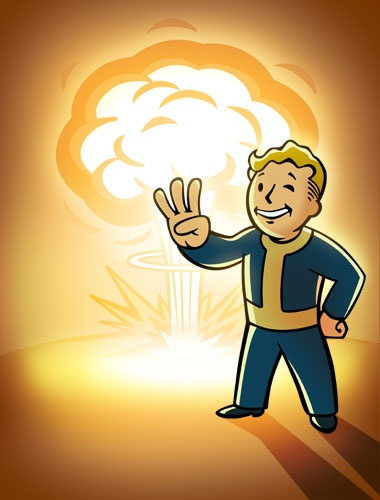 17 Best ideas about Fallout Perks on Pinterest.