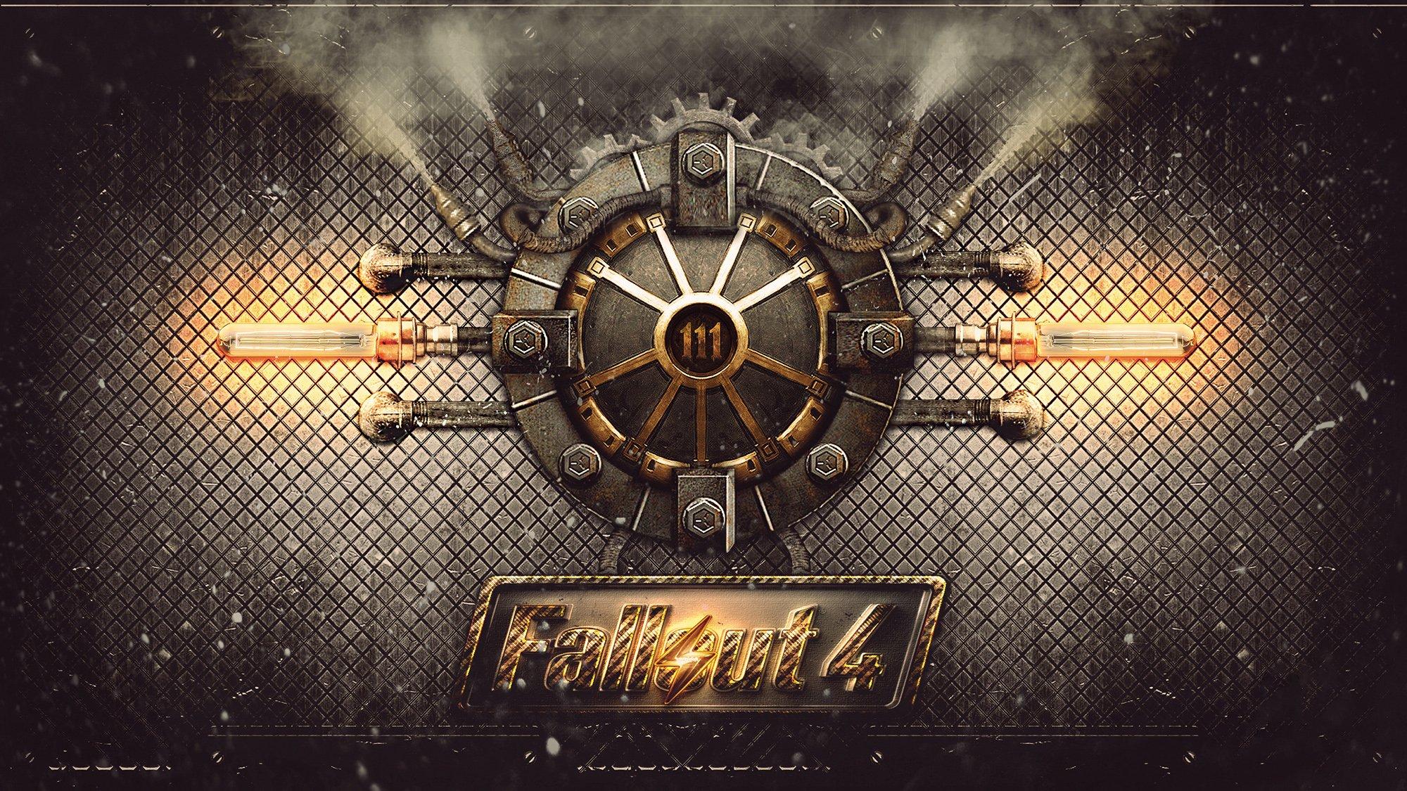 fallout 4 wallpaper.