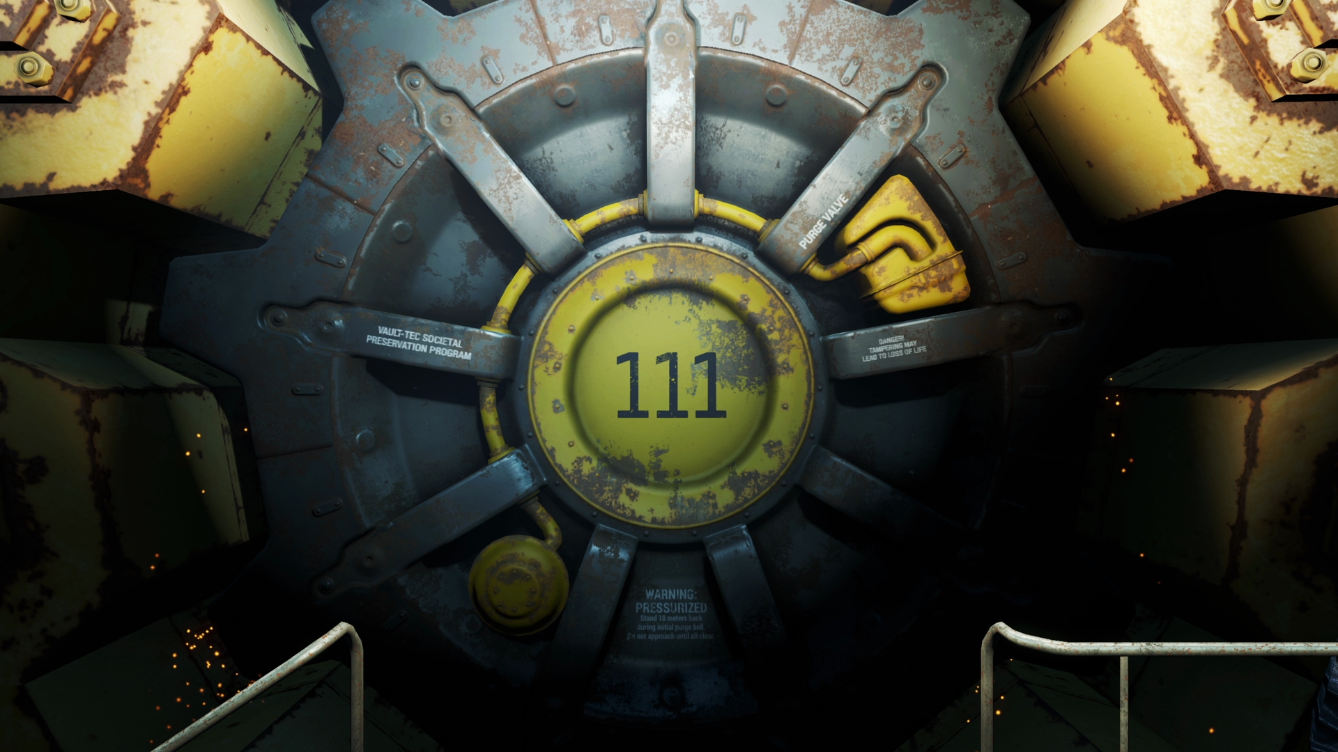 Fallout 4 Clipart 1920x1080 Hd.