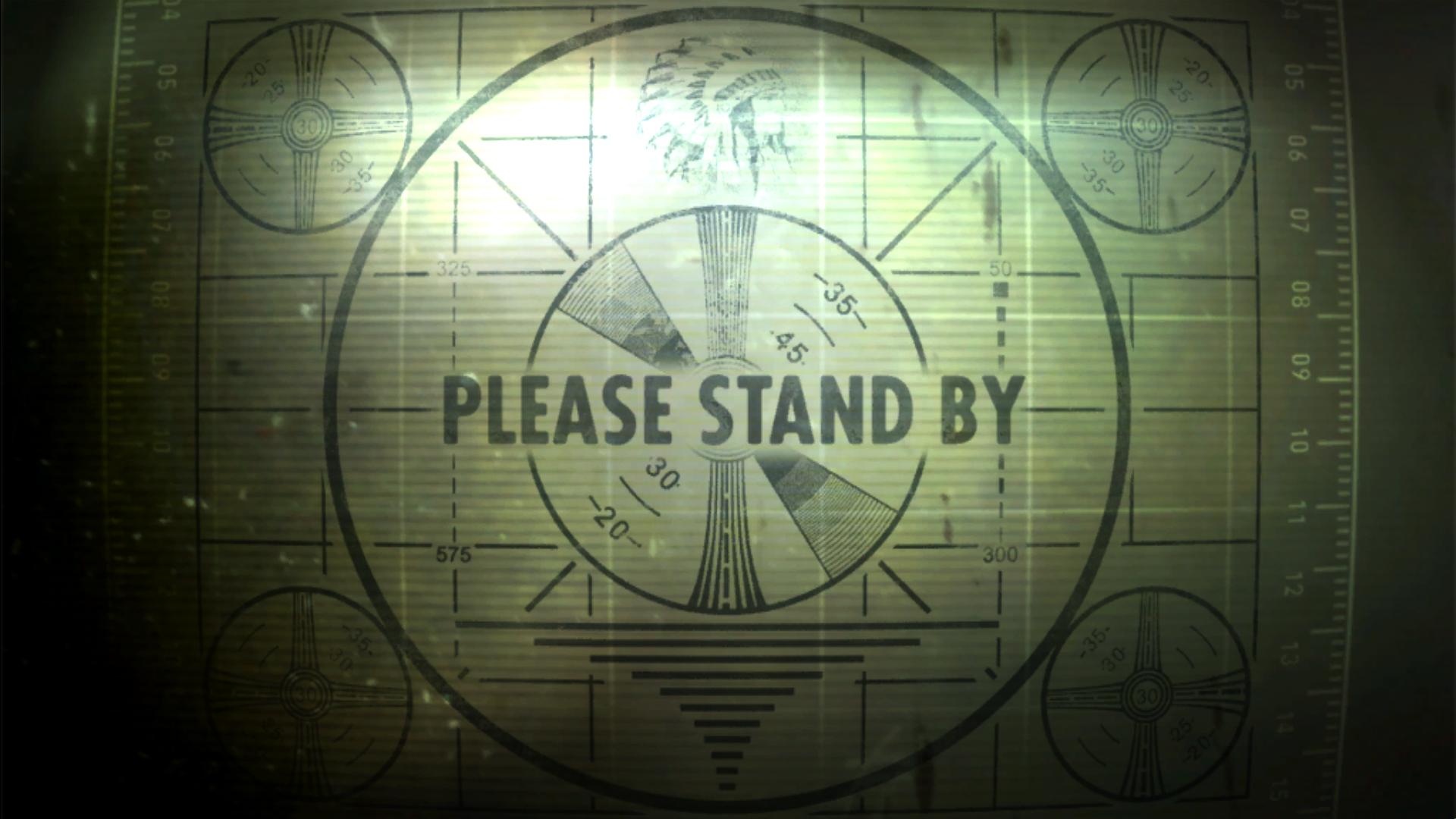 Fallout 3 Desktop Clipart.