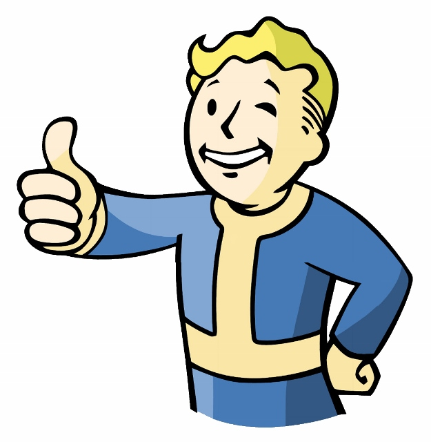 Fallout 4 clipart 1920x1080.