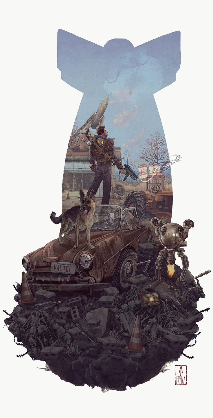 17 Best ideas about Fallout 2 on Pinterest.